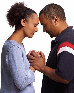 Praying-Couple (Demo)