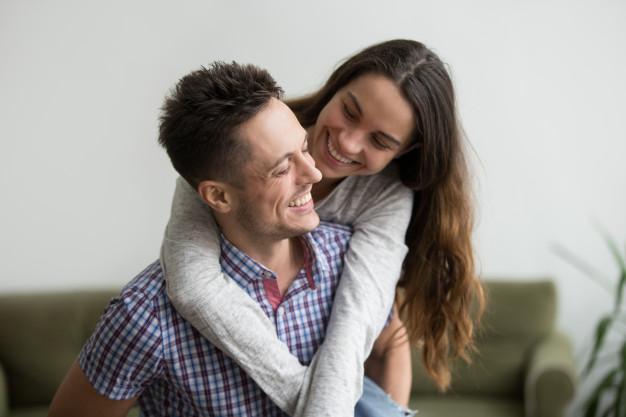 Encouraging spouse (Demo)